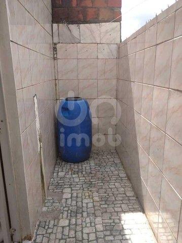 Casa para Venda em Aracaju, Cidade Nova, 3 dormitórios, 1 suíte, 2 banheiros, 1 vaga - Foto 12