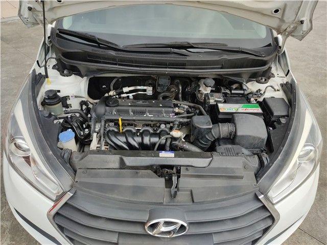 Hyundai Hb20 2016 1.6 premium 16v flex 4p automático - Foto 8