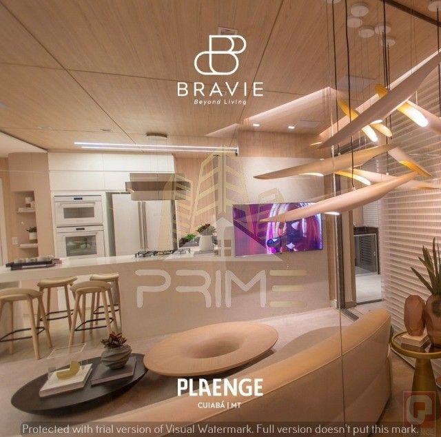 Edifício Bravie / 105m² / ser forte é uma questão de escolha. - Foto 16