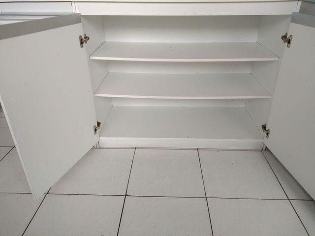 Armário de cozinha - MDF - Foto 4