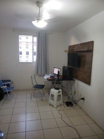 Vendo Apartamento MRV no Res. Parque Chapada dos Guimarães, 02 Quartos. - Foto 4