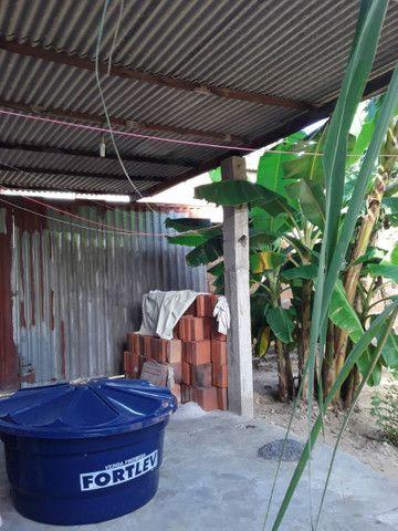Vendo casa em Vila Sauipe