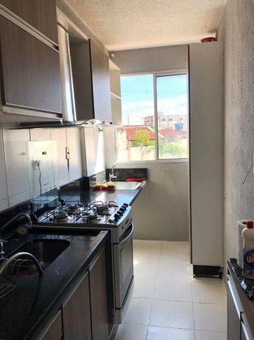 Apartamento 2/4 Chapada do Horizonte 1 andar - Foto 9