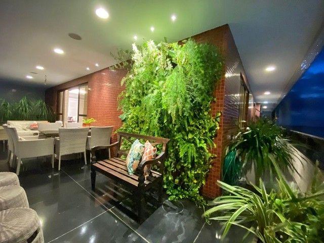 Ed. Centurion - 300 m² - Umarizal - Foto 16