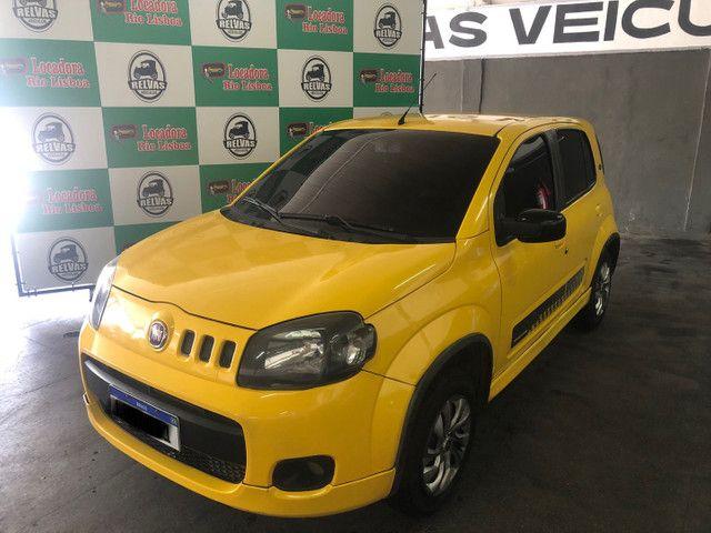 Fiat uno sporting preço para revenda !!  - Foto 2