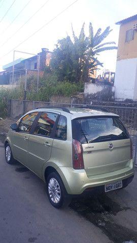 Vende-se Fiat  Idea 1.4 - Foto 4