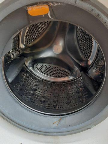 Maquina lavar LG 10 kg - Foto 4
