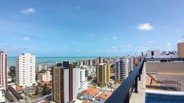 Apartamento para vender em Manaira perto da praia  - Foto 12