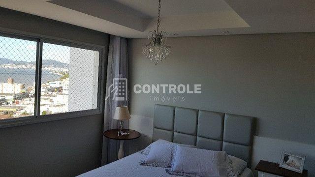 (La) Planta de 4 quartos, revertido em 3 quartos, bairro Barreiros! Conheça - Foto 14