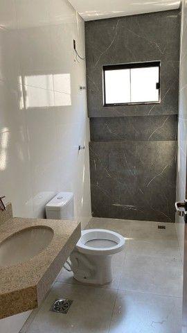 Linda Casa de 3 quartos com suíte - Foto 7