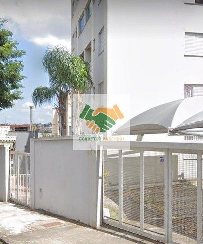 Apartamento com 2 quartos e varanda em 58m2 à venda no bairro Santa Mônica em BH - Foto 20