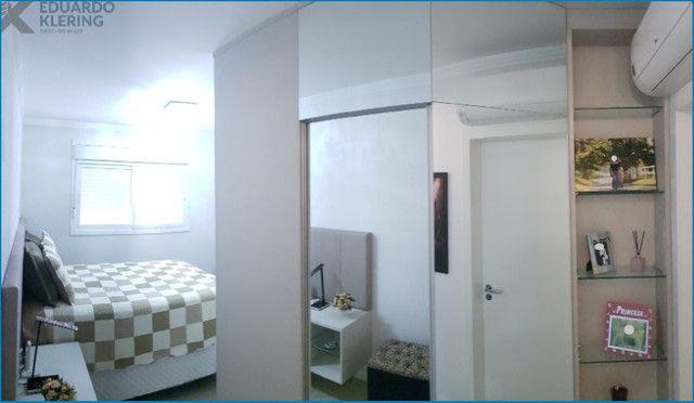 Apartamento Alto Padrão, 3 dormitórios, 2 banheiros, sacada, churrasqueira, Esteio - Foto 14