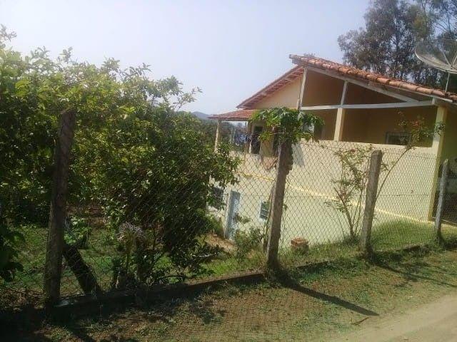 Chácara com 500m², Piranguinho/MG - Serra da Mantiqueira