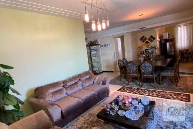 Apartamento à venda com 3 dormitórios em Liberdade, Belo horizonte cod:320237 - Foto 2