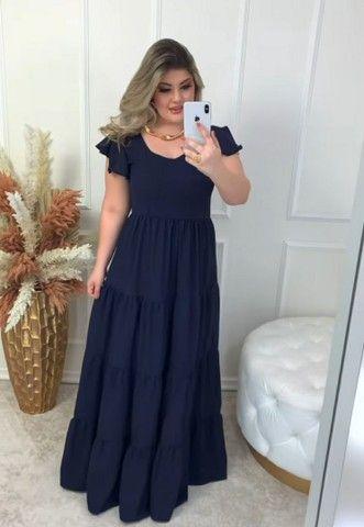 Vestidos moda evangélica - Foto 6