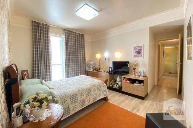 Apartamento à venda com 3 dormitórios em Liberdade, Belo horizonte cod:320237 - Foto 8