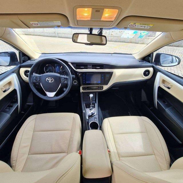 Toyota Corolla Altis 2.0 *Ano 2018* *Apenas 9000 km* *Ipva 2021 pago - Foto 3