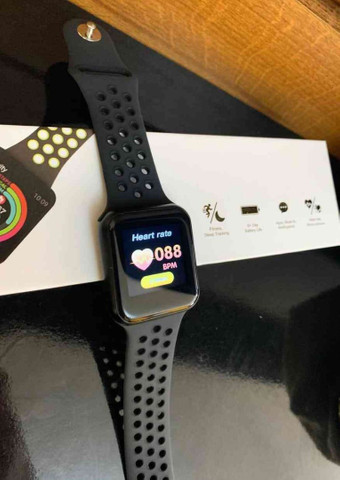 Smartwatch - Foto 6