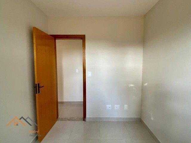 Apartamento com área privativa 3 quartos sendo 01 com suite à venda, 225 m² por R$ 420.000 - Foto 11