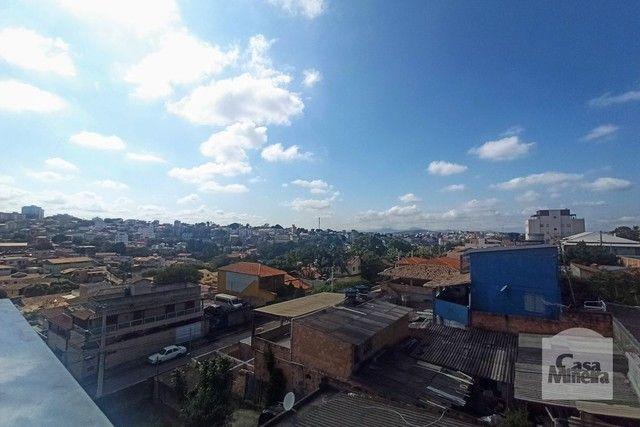 Apartamento à venda com 2 dormitórios em Santa mônica, Belo horizonte cod:323854 - Foto 8
