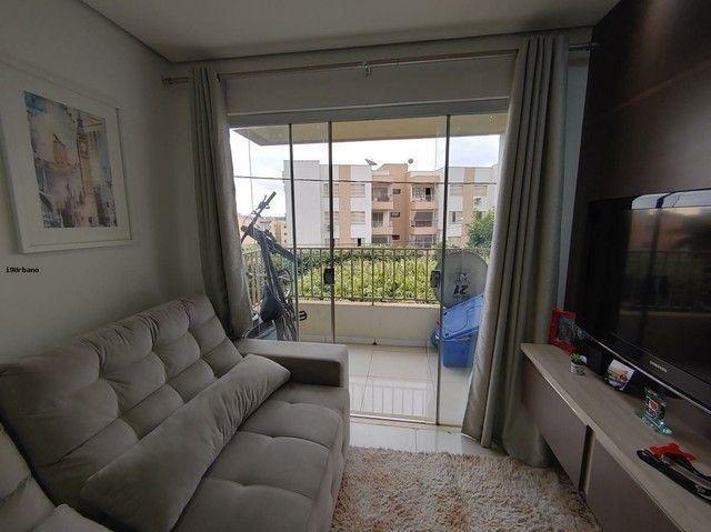 Apartamento No Condomínio Residencial Ana Paula - Foto 6