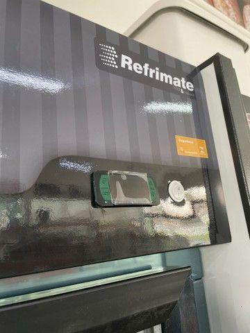 Auto servico 05 portas frios e Laticinios Refrimate  - Foto 3