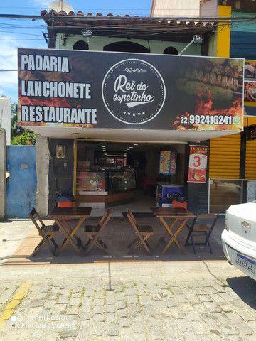 Vendo espetaria lanchonete e restaurante valor 120 mil  - Foto 2