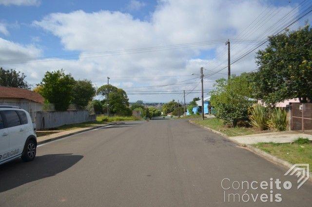 Apartamento à venda com 2 dormitórios em Jardim carvalho, Ponta grossa cod:392280.005 - Foto 2