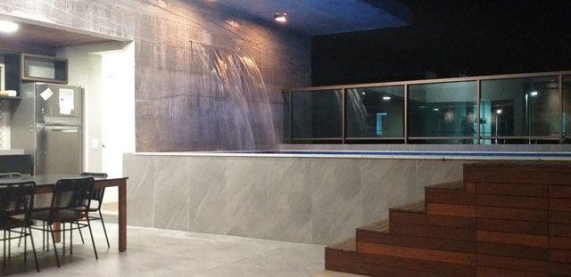 Luxuosa casa de alto padrão o mais sofisticafisticado condomínio  - Foto 7