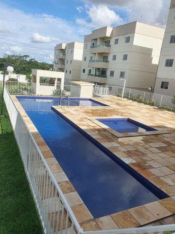 Ágio Apartamento Cond. Solaris Rio Timon - Foto 14