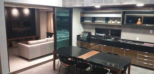 Luxuosa casa de alto padrão o mais sofisticafisticado condomínio  - Foto 13
