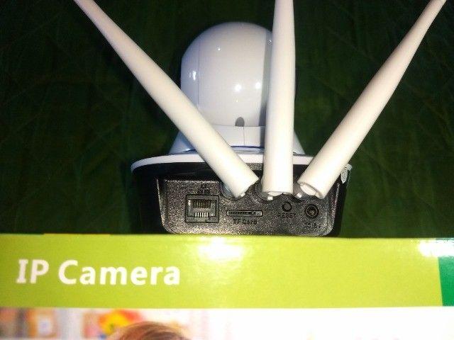 """AP£NAS R$ 200_CAM£RA 360° """"iP HD"""" Z£R0 """"Entrega Grátis"""" - Foto 5"""