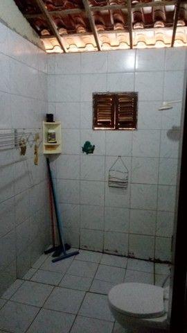 Casa à venda com 2 dormitórios em Bancários, João pessoa cod:009934 - Foto 12