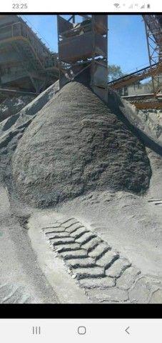 Vendas de areias e britas  - Foto 3