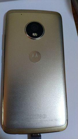 Vendo Celular Moto G5 Plus - 32 GB de armazenamento - Foto 2