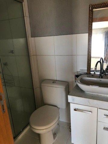 Apartamento 2/4 Chapada do Horizonte 1 andar - Foto 5