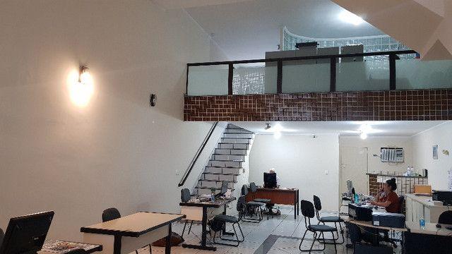 Jd. S.Dimas - Prédio 482m2: salão+mez de 227m2 e 4 escritórios e 3vgs estacto/Creci 59115 - Foto 5