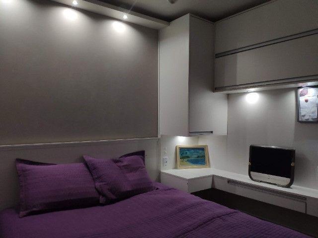 Apartamento Lindo e Ensolarado Melhor localização da Zona Norte - Foto 10
