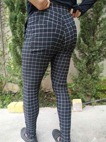 Peças Masculinas cheia de estilo  - Foto 3