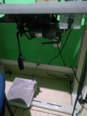Máquina Zig Zag YAMATA - Foto 3