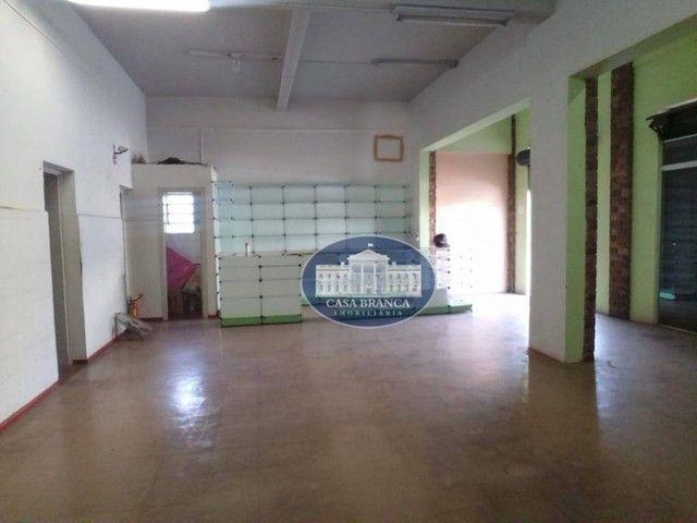 Salão comercial para locação, São João, Araçatuba. - Foto 5