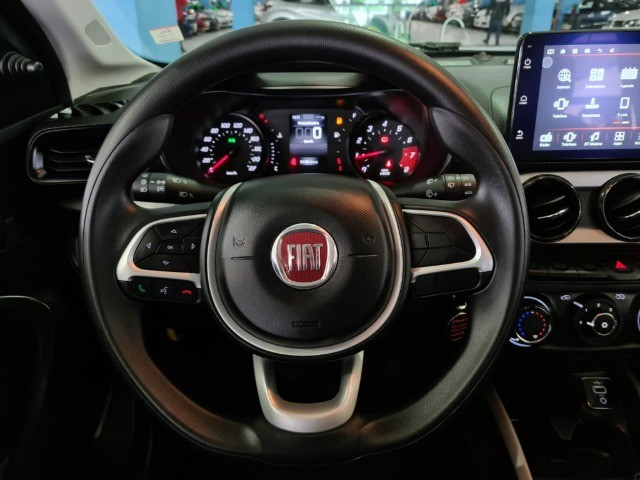 Fiat Argo Drive 1.0 2020  - Foto 10
