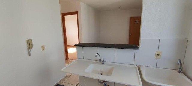 Alugo apartamento no Santa Cruz  - Foto 9