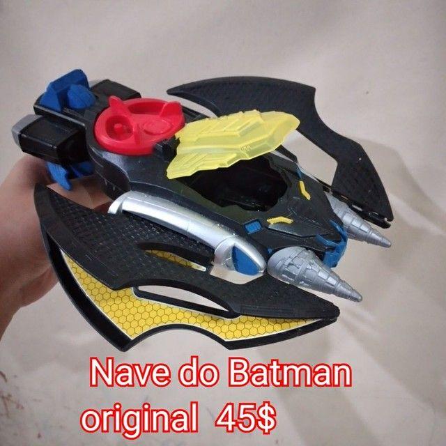 Brinquedos variados preços nas fotos