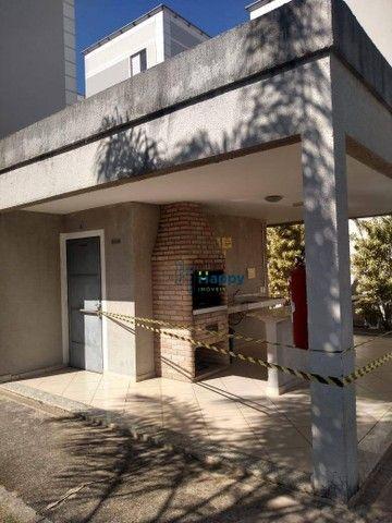 Apartamento com 2 dormitórios à venda, 50 m² por R$ 200.000,00 - Residencial Parque Padova - Foto 20