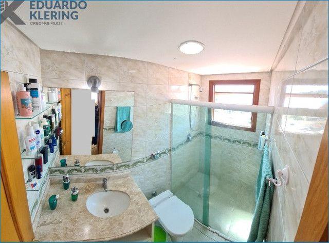 Duplex Horizontal mobiliado, 4 dormitórios, 2 suítes, 3 vagas, 230,40m², 14º andar - Foto 6