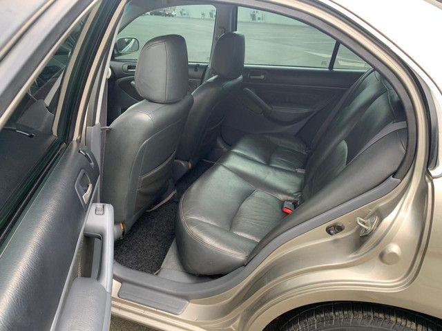 Honda Civic LX - Foto 8