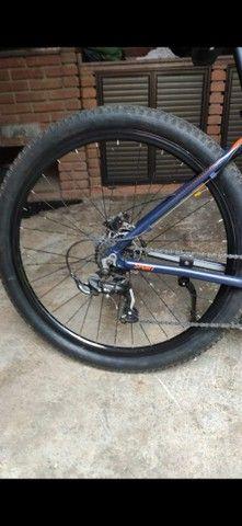 Bike Caloi Explorer Sport - Foto 2