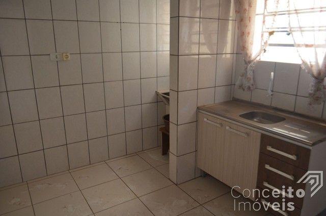 Apartamento à venda com 3 dormitórios em Colônia dona luíza, Ponta grossa cod:393425.001 - Foto 6