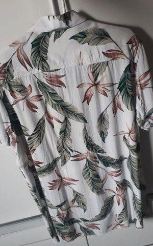 Camisa Florida Riviera Clothing  - Foto 2